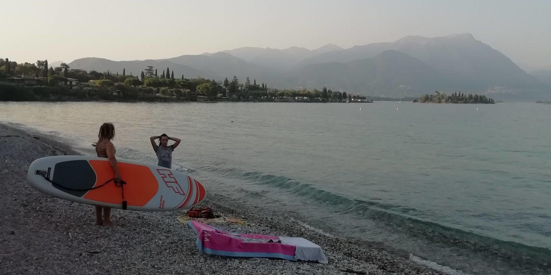 Sup Outdoor Portofino