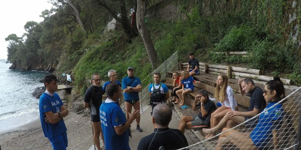 Patella Kayak Tour Outdoor Portofino