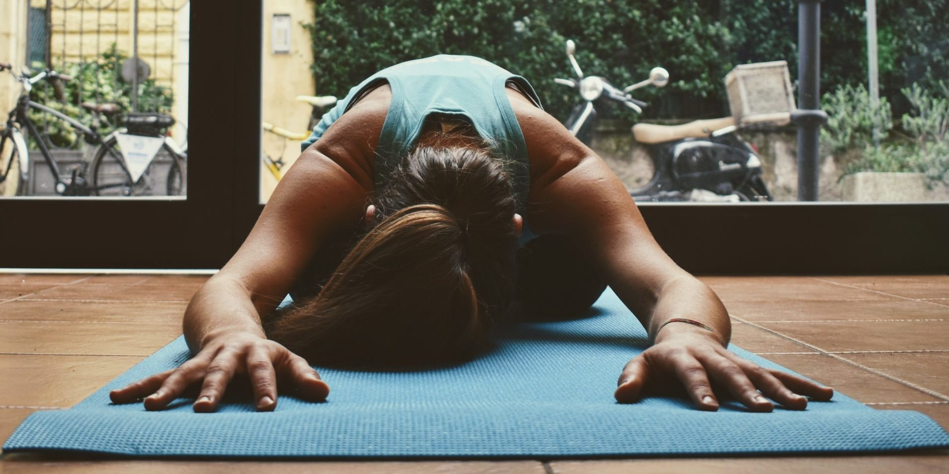 Yoga Outdoor Portofino