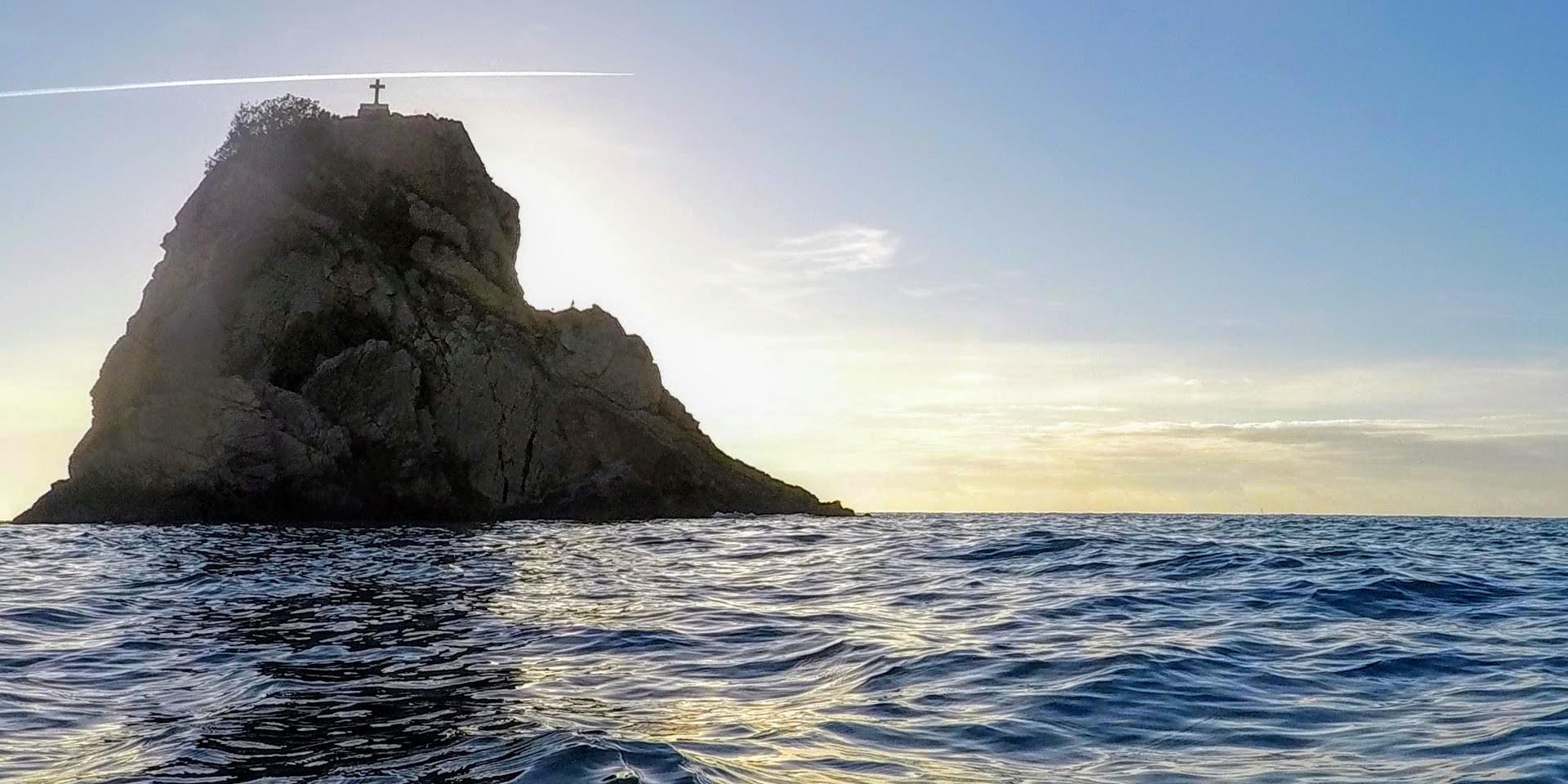 Kayak Cinque Terre