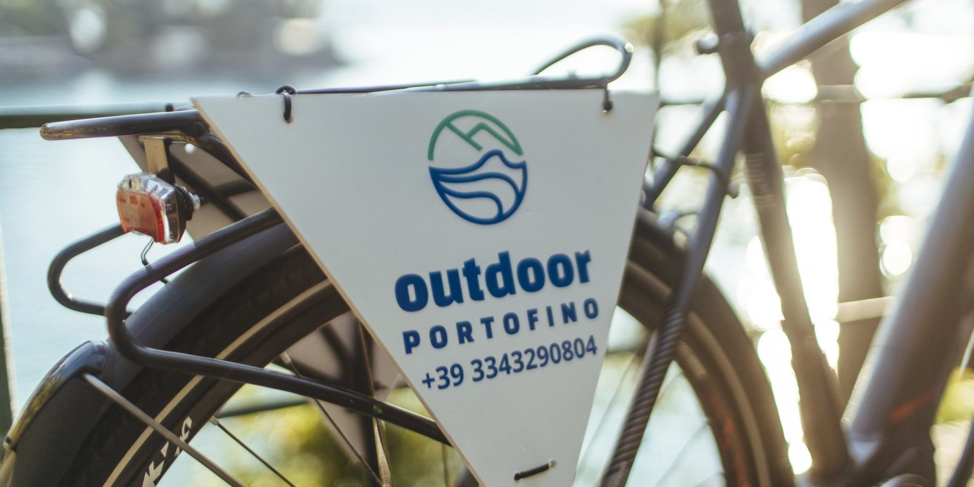 bici outdoor portofino