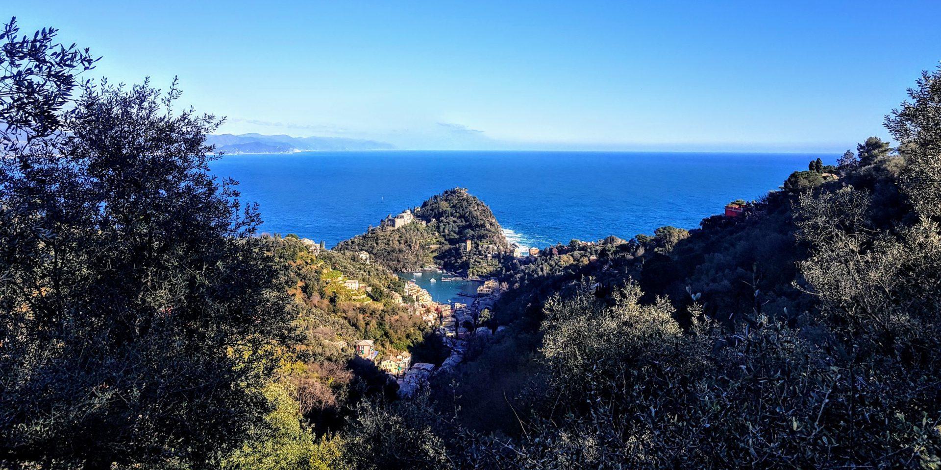 Portofino 3 laghi
