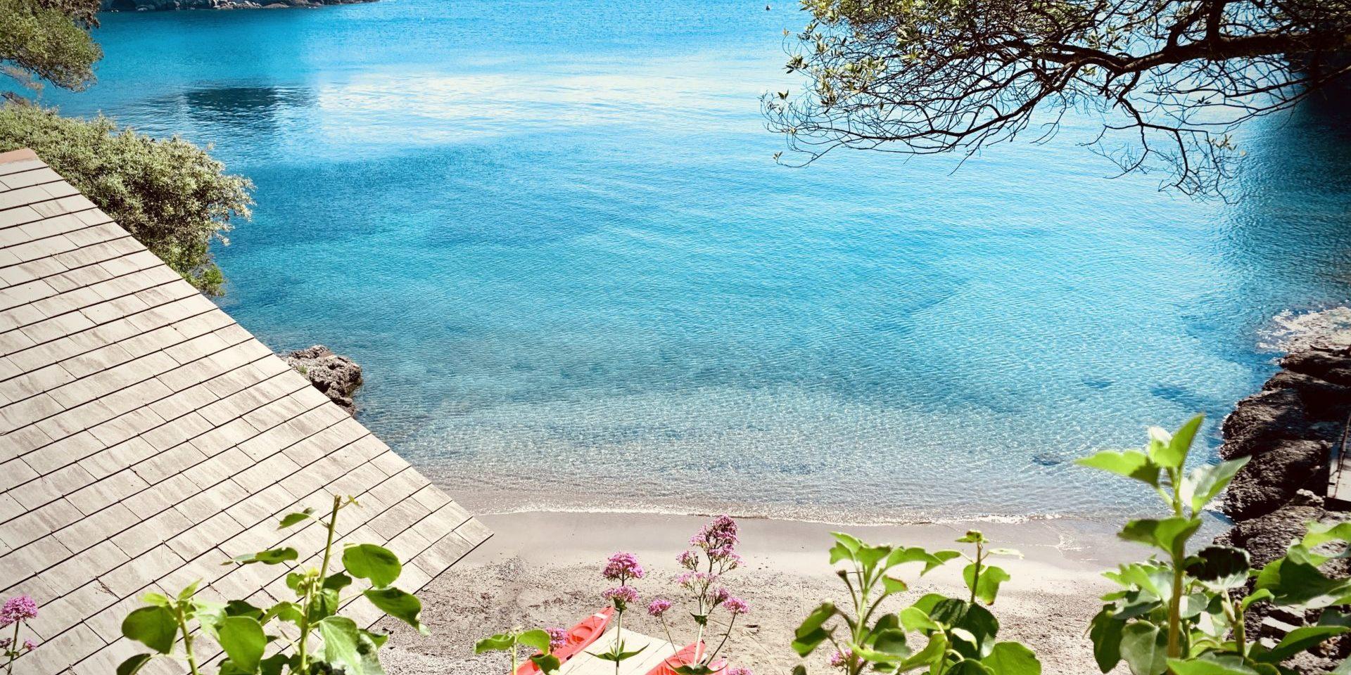 Spiagge Portofino