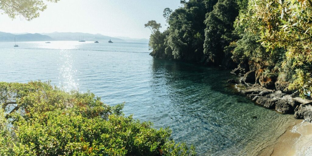 Mare In Liguria
