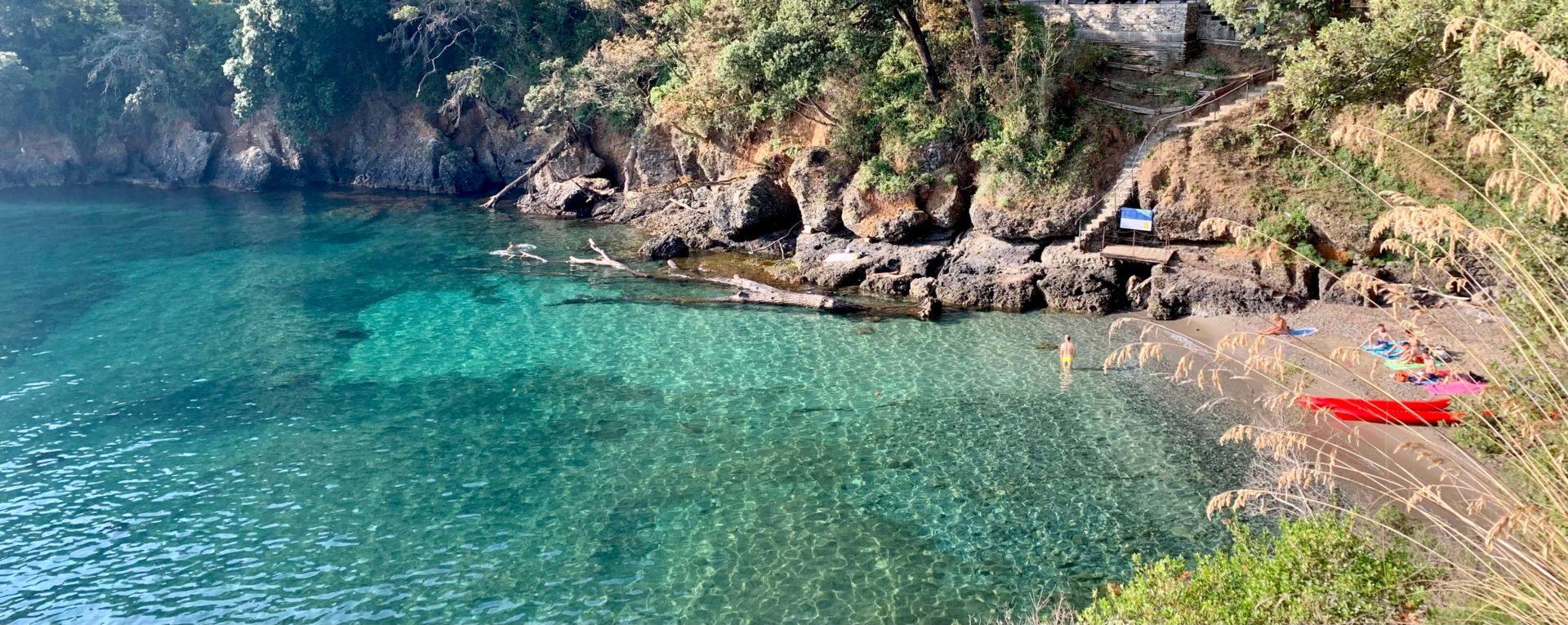 baia di niasca dove ha sede outdoor portofino